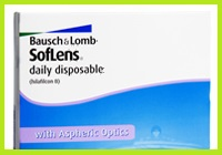SofLens Daily Disposable 90pk