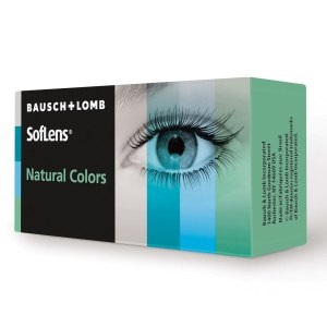 SofLens Natural Colors 2pk