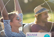 1 Day Acuvue Oasys with Hydraluxe 30 линз