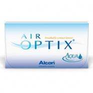 Air Optix Aqua 3pk